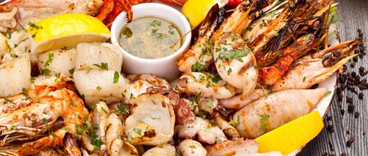 Islamorada Seafood Restaurants