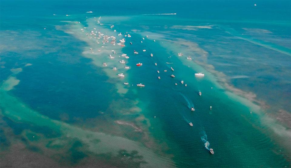 Islamorada Island Florida