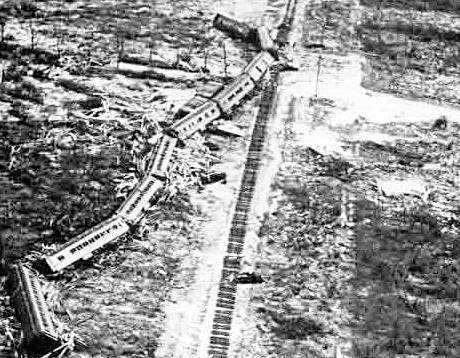 Keys History The 1935 Labor Day Hurricane Islamorada