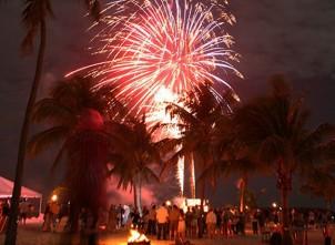 Morada Bay Full Moon party 3