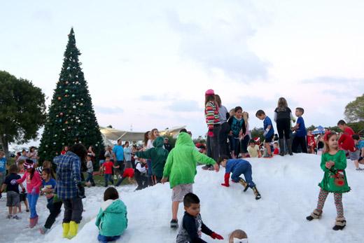 Islamorada's Holiday Festival is Tonight