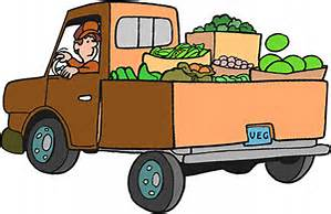 Fitness in the Keys...Eat like a local truck