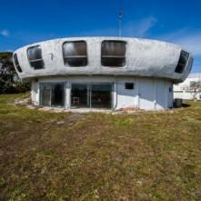 UFo house 2