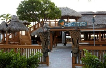 Postcard Inn at Holiday Isle, Islamorada FL