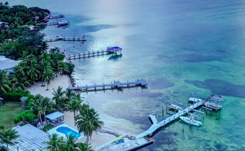Islamorada Named one of the Top 15 Romantic Vacation Spots in the US