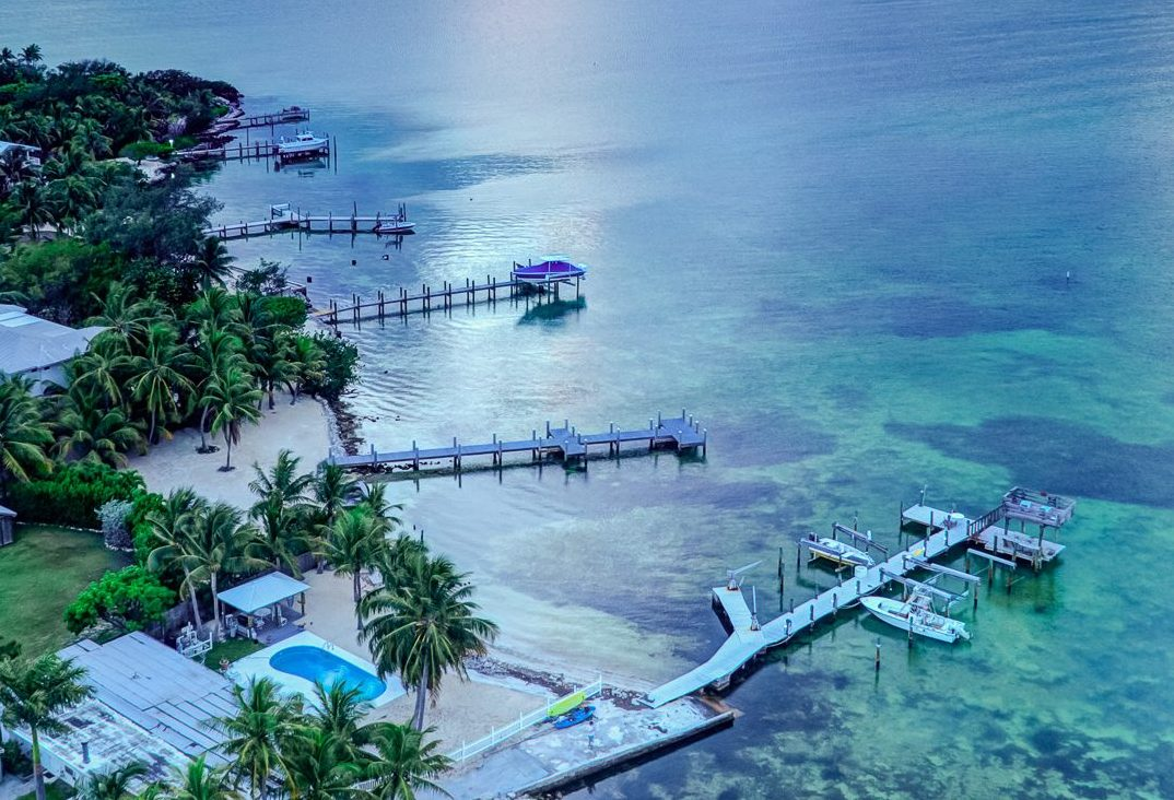 Islamorada named one of the top 15 romantic vacation spots for Romantic trips in the us
