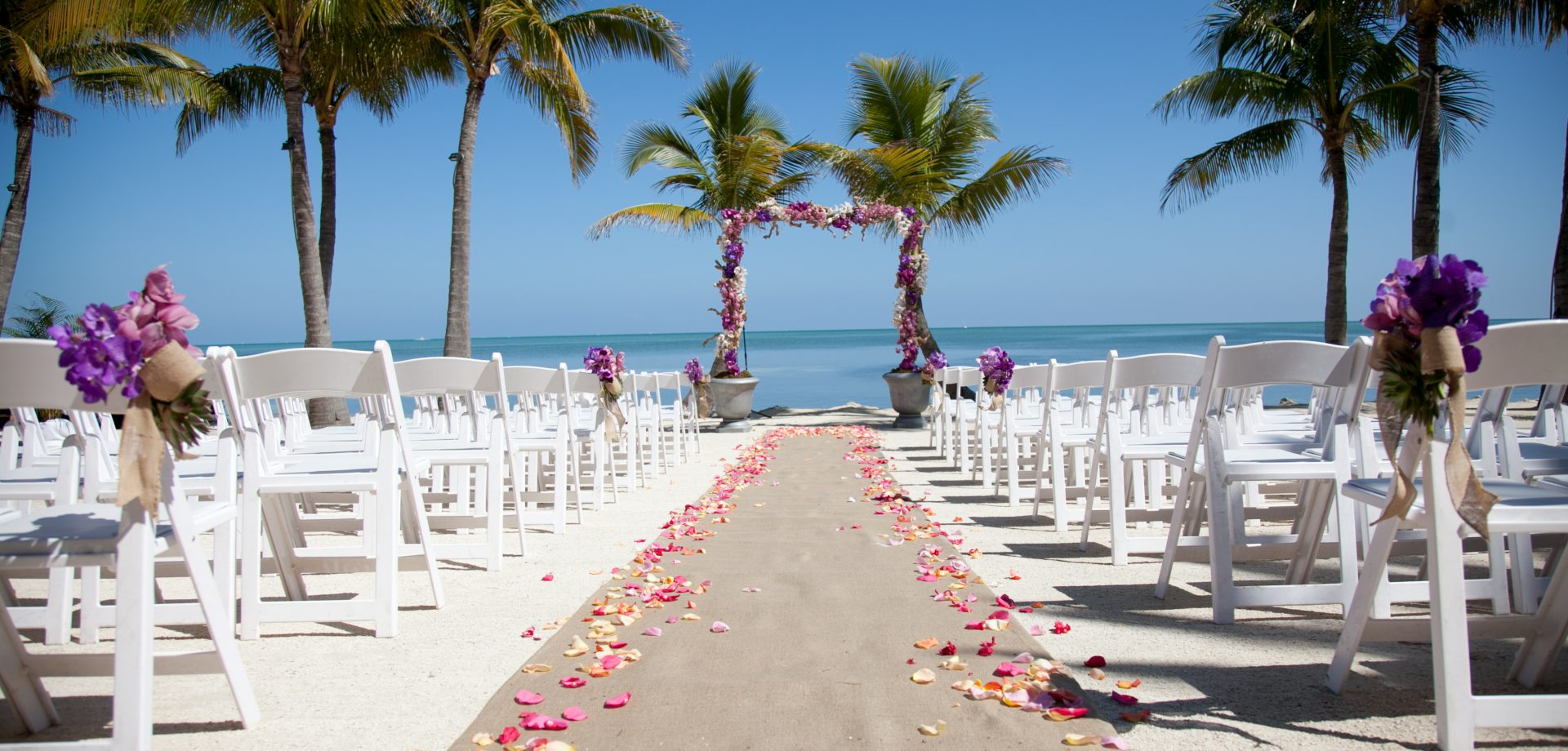 Florida Keys Weddings Islamorada