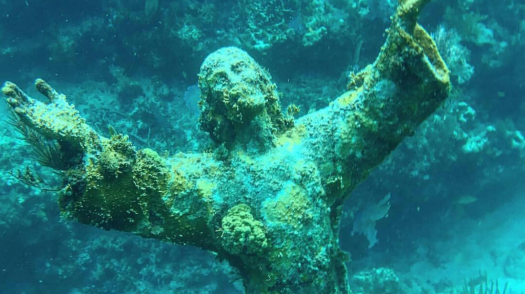 Key Largo Is The Quot Diving Capital Of The World Quot