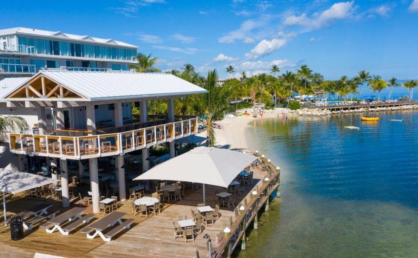 The Postcard InnBeach Resort & Marina Raises 40K for Hurricane Recovery Efforts in Hope Town, Bahamas
