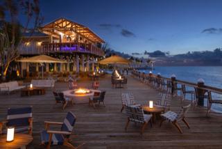 Postcard Inn Resort & Marina Welcomes New Executive Chef Juan Cuadra
