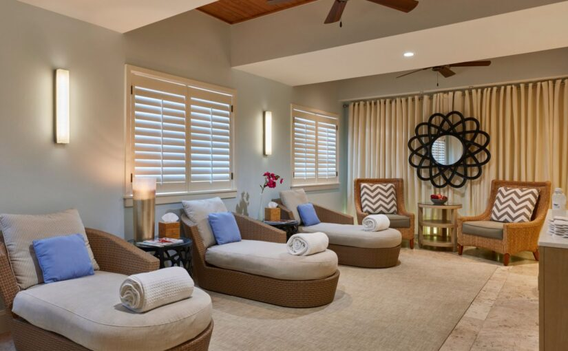 Cheeca Lodge & Spa offering RF Touchless Skin Treatments